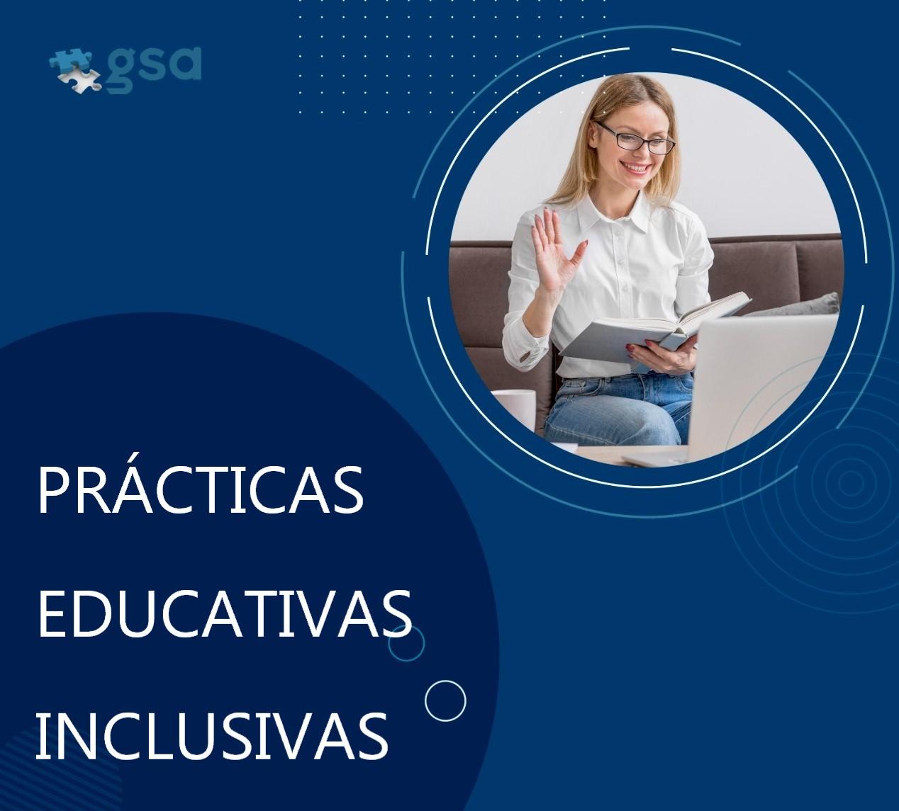 PRÁCTICAS EDUCATIVAS INCLUSIVAS