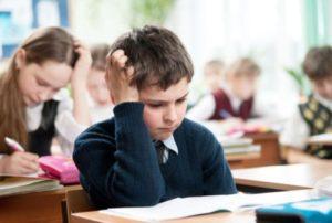 Inclusión escolar en personas con TEA